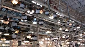 ceiling fans home depot. Ceiling Fans On Display At Home Depot (2017) Salem MA