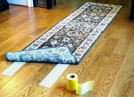 how to keep rugs from slipping on carpet rug tape for carpet coffee tables how to how to keep rugs from slipping on carpet