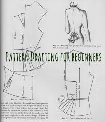 A Necessary Feature Of Pattern Is Inspiration One Day Pattern Cutting