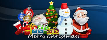 Merry Christmas Crossroads Staffing