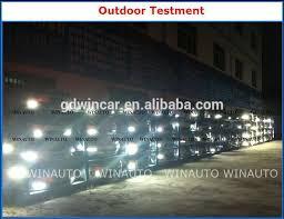 2016 whole led light bar for toyota innova 13 14 led light