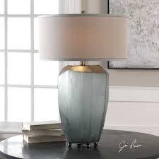 Uttermost Lighting Company Aspen Table Lamp Uttermost