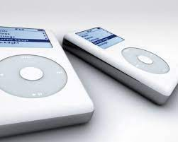 ipod two mp3 player model apple ...