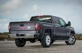 2018 gmc midsize truck. delighful 2018 gmc sierra 2018 review diesel 1500 pickup and updates rear picture to gmc midsize truck