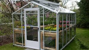 Greenhouses For Sale Buy Hobby Greenhouse Kits Greenhouse ReviewsBuy A Greenhouse For Backyard
