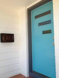 mid century modern front doors. Mid Century Modern Front Door Colors Photo - 7 Doors O