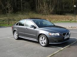 burnsumtire 2008 Volvo S40 Specs, Photos, Modification Info at ...