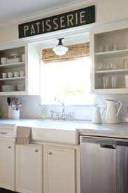over sink lighting. 20 Distinctive Kitchen Lighting Ideas For Your Wonderful | Remodel...SOMEDAY! Pinterest Sinks, Industrial Kitchens And Farmhouse Over Sink