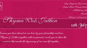 Indian Wedding Ecard Invitations Skiutahreservations Wedding Ecards