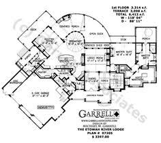 plan 31166d spectacular texas style home plan bath, bedrooms Northwest Lodge Style House Plans etowah river lodge house plans by garrell associates, inc northwest lodge style homes plans