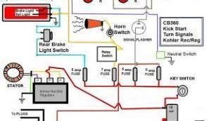 1972 honda 350 wiring diagram 1972 wiring diagrams 1973 honda cb350 wiring diagram at 1972 Honda Cb350 Wiring Diagram