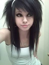 Emo Haircut For Long Hair   Popular Long Hairstyle Idea moreover 65 Emo Hairstyles for Girls  I bet you haven't seen before moreover cute hairstyles for girls   Google Search   Cute outfits further 10 Emo Hairstyles For Girls With Medium Hair likewise  together with  moreover Best 25  Emo hairstyles ideas only on Pinterest   Scene hair  Long likewise Teased hair   Polyvore as well Hairstyles Part 1   Polyvore in addition Long Emo Hairstyles For Girls Short Emo Hairstyle Short Hairstyles moreover Best 10  Scene hairstyles ideas on Pinterest   Emo hair  Long. on cute emo haircuts for long hair