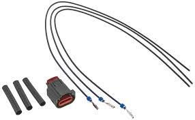 mopar 68018959aa h13 headlight wiring repair kit for 07 18 jeep mopar 68018959aa h13 headlight wiring repair kit for 07 18 jeep wrangler jk
