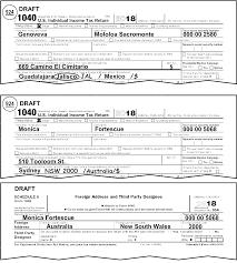 3213 Individual Income Tax Returns Internal Revenue Service