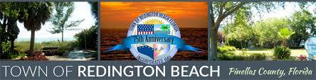Town of Redington Beach, Pinellas County, Florida | Official Website of the  Redington Beach