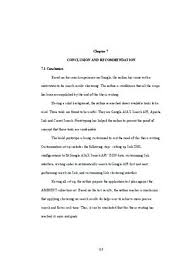 essay about weathering uniformly accelerated motion