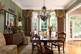 Windows Treatment For Living Room Window Treatments With Drama And Panache Decorating Den