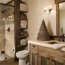 rustic bathroom tile designs. Modren Bathroom Example Of A Mountain Style Beige Tile And Travertine Pebble  Floor Alcove Shower Design Throughout Rustic Bathroom Tile Designs E