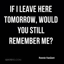 Ronnie Van Zant Quotes Unique Ronnie VanZant Quotes QuoteHD