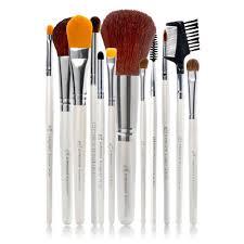 cosmetic brush set. e.l.f. cosmetics brush set, 12-count, 12-piece cosmetic set