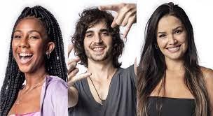Enquete: quem ganha o BBB21? Camilla, Fiuk e Juliette na disputa pelo  prêmio
