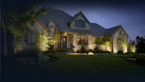 image of low voltage landscape lighting sweet picture
