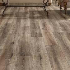 gray laminate wood flooring. Perfect Wood Restoration Wide Plank 8u0027u0027 X 51u0027u0027 12mm Laminate Flooring In Brushed Gray Throughout Wood