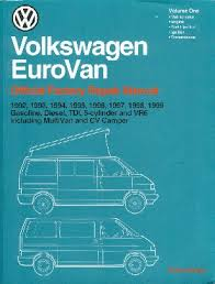 volkswagen driver magazine covers petrol diesel tdi five cylinder and vr6 including multivan and cv camper two volumes 2 684 pages 2 363 illustrations 500 wiring diagrams