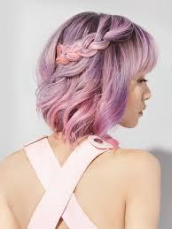 Haarfarben 2017 So Sehen Die Trends An Echten Frauen Aus Rosa
