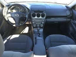 mazda 6 2004 interior. 2004 mazda 6 v6 interior