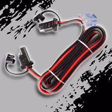 2x car quick disconnect connect 10 gauge 2 pin sae waterproof wire waterproof 12 circuit wire harness at Waterproof Wire Harness