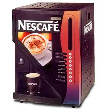 Coffee Vending Machine Rental Cool Nescafe Lioness The Best Vending Machine Of All Time