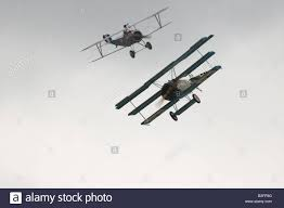 Ww1 Fighter Planes High Resolution Stock Photography and Images - Alamy