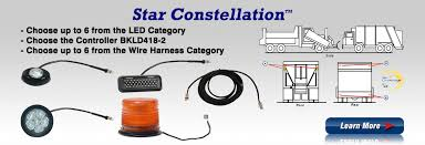 star headlight lantern company police fire emergency vehicle star headlight lantern company police fire emergency vehicle warning systems d o t utility security contruction products avon new york