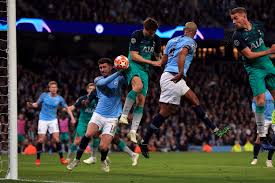 Follow all the action with bein sports. Tottenham Stun Man City In All Time Champions League Classic The42