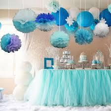 Pom Pom Decorations Popular Tissue Paper Decoration Ideas Buy Cheap Tissue Paper