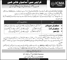 job in icma karachi job security supervisor security guard job in icma karachi job security supervisor security guard watchman 24 feb 2013