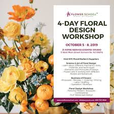 What Are Mechanics In A Floral Design Avs Flower School