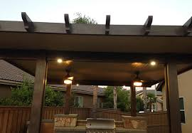 wood patio covers. Fine Wood Wood Embossed Patio Covers Intended T