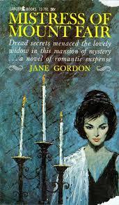 mistress of mount fair jane gordon cover by lou marchetti