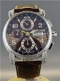 roberto cavalli diamante 8 quilates 40th aniversario edición roberto cavalli diamond 8 carats 40th anniversary limited edition mens watch