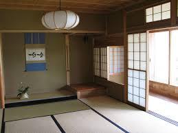 Japanese Style Living Room Furniture Japanese Living Room Furniture Set Colorful Accents Black Wall