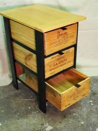 wine crate furniture. Meticulously Crafted Dresser And Table With Wine Crate Shelves. Another Piece Found On Etsy, Sometimes I Wonder Why Etsy Doesn\u0027t Redirect To The Stores Furniture A