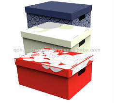 Decorative Shoe Box Custom Designer Decorative empty Recycled Cardboard Paper Shoe 11