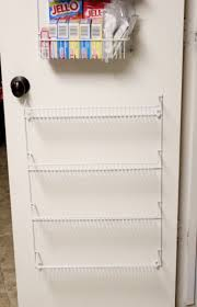 door rack organizer organizer small kitchen pantry ideas rack perfect for the pantry dooru2026 stay