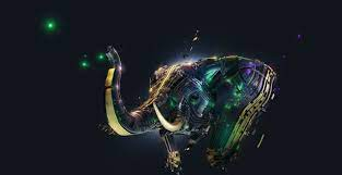 Elephant Abstract Wallpapers - Top Free ...