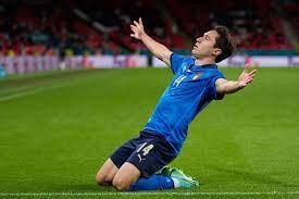 كورة اون لاين - كييزا عن هدفه على النمسا : لقد لعبت مع...