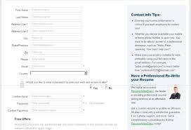 Resume Setup Sumptuous Design Resume Setup 3 Resume Set Up Resume