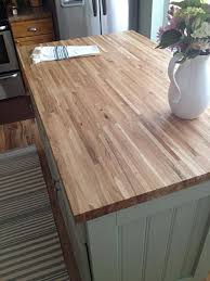 fantastic builders oak butcher block island top from lumber liquidators oak butcher block countertops