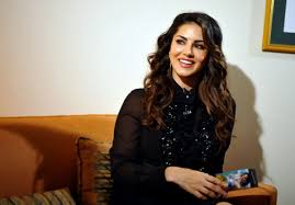 Sunny Leone interview Bollywood stars respond to misogynistic.